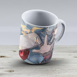 Pokemon - Steven Stone - Ceramic Coffee Mug - Gift Idea For Family And Friends