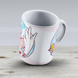 Sakura Kinomoto Classic Dress - Ceramic Coffee Mug - Gift Idea For Family And Friends