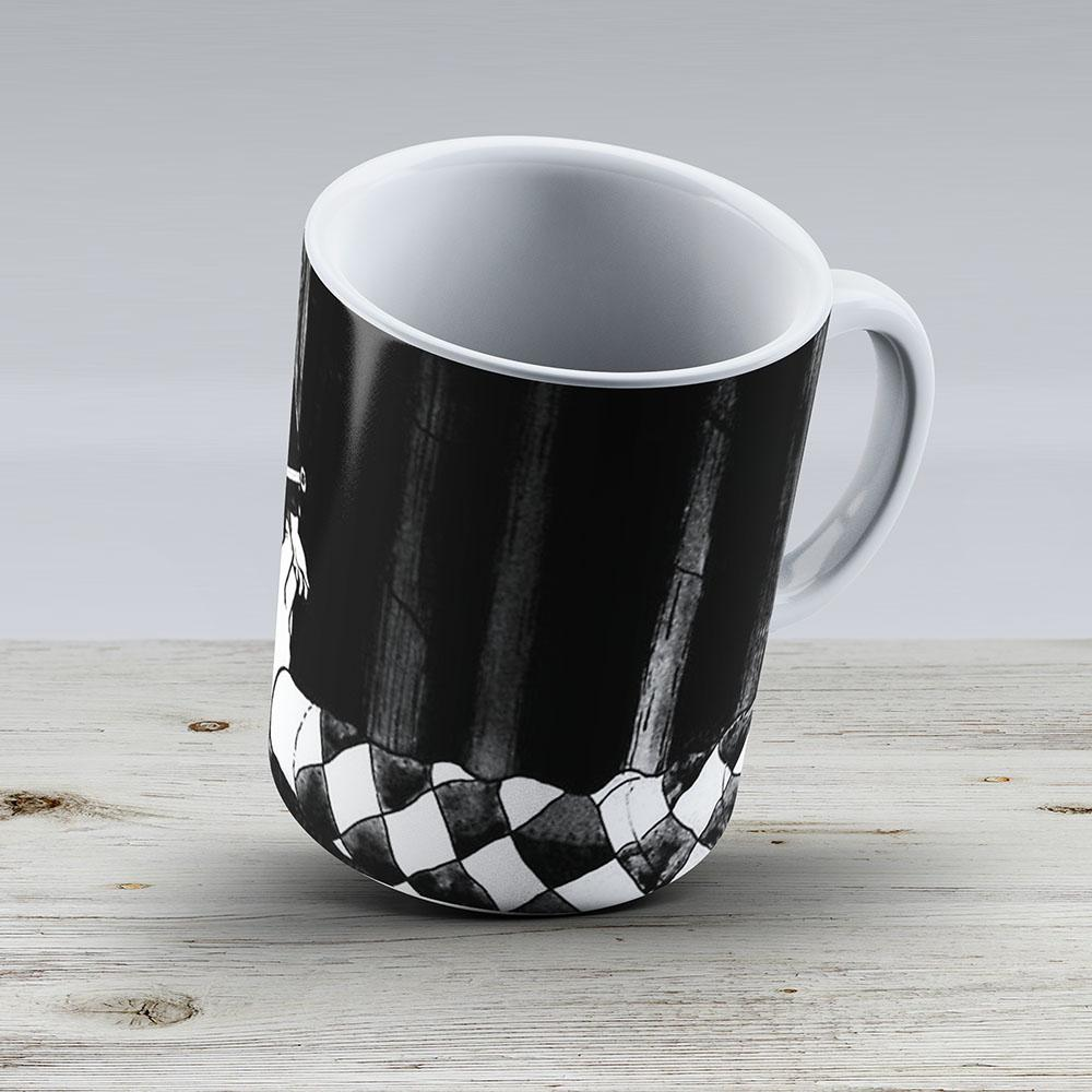 Souichis Diary Of Delights - Ceramic Coffee Mug - Gift Idea For Family And Friends