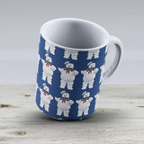 Stay Puft - Ceramic Coffee Mug - Gift Idea For Family And Friends