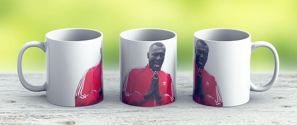 Stormzy - Ceramic Coffee Mug - Gift Idea For Family And Friends