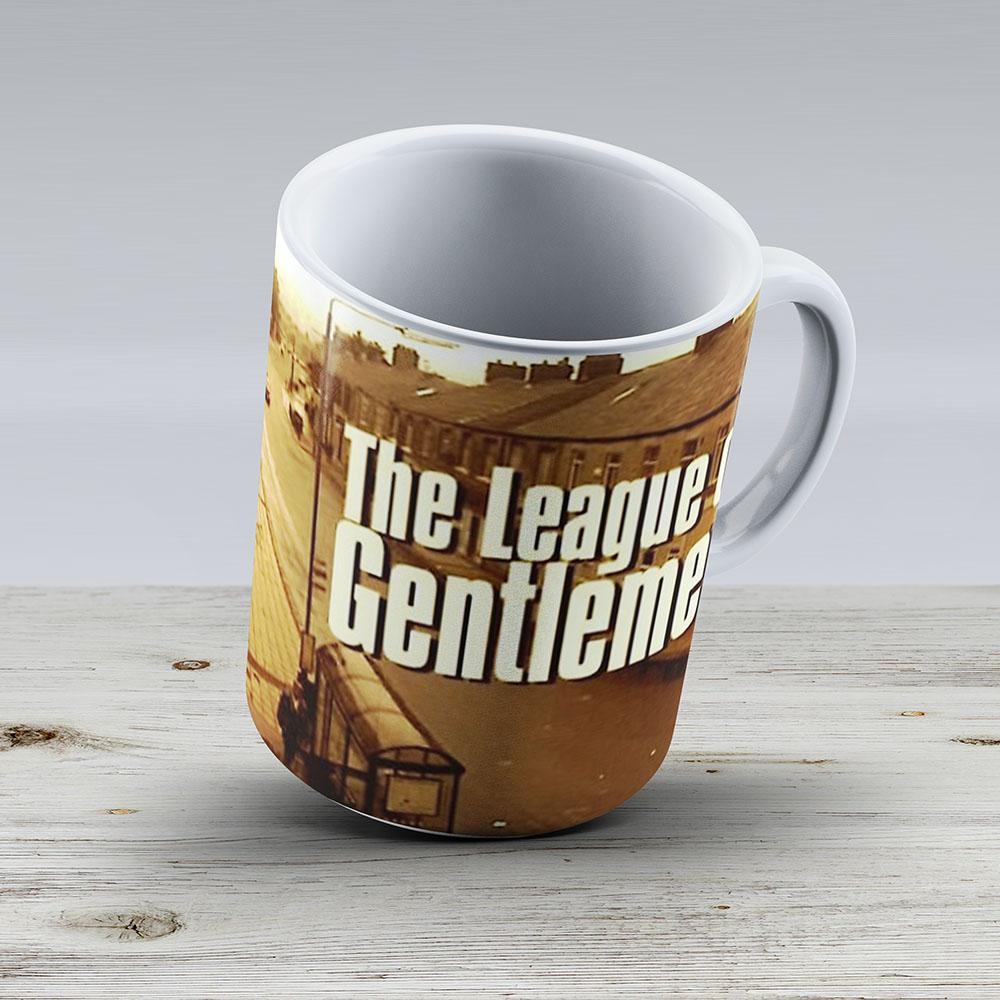 The League Of Gentlemen - Ceramic Coffee Mug - Gift Idea For Family And Friends