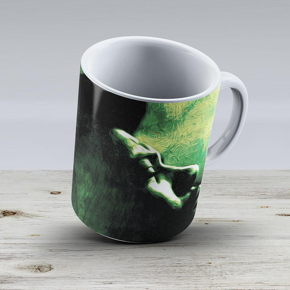 Thelonious Monk - Round Midnight - Ceramic Coffee Mug - Gift Idea For Family And Friends