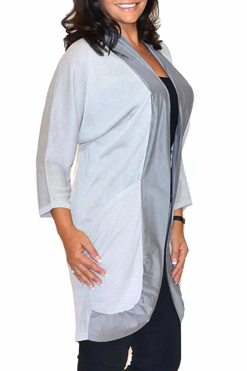 FW 406011 | Lightweight Cardigan