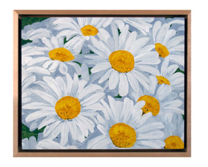 Daisies (Sold as a Set of Two) - Daisies
