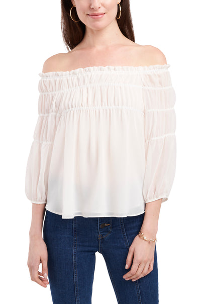 Emory Top