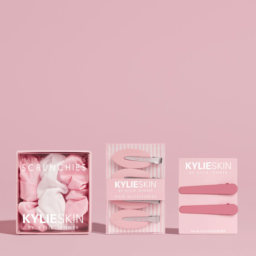 Hair Accessories Bundle