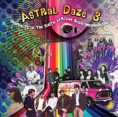 Astral Daze Volume 3
