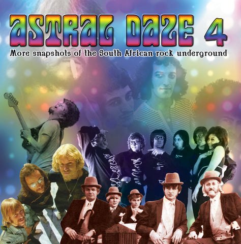 Astral Daze Volume 4