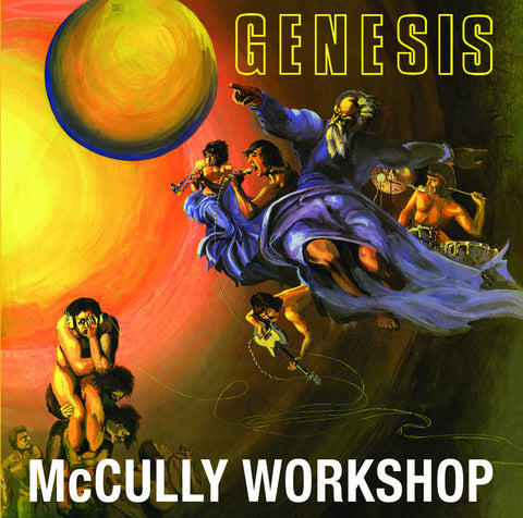 McCully Workshop - Genesis
