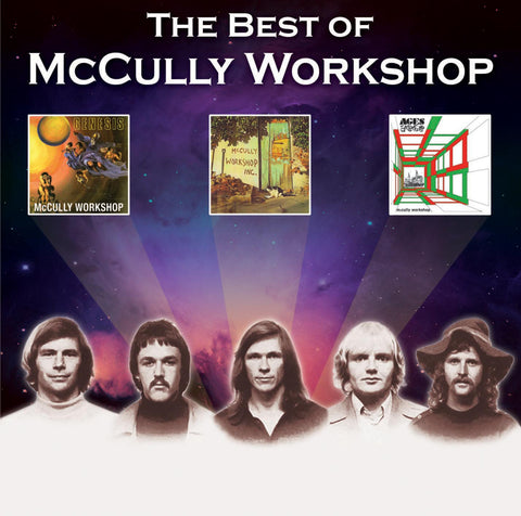 McCully Workshop - The Best of McCully Workshop