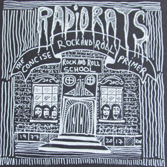 Radio Rats - The Concise Rock and Roll Primer