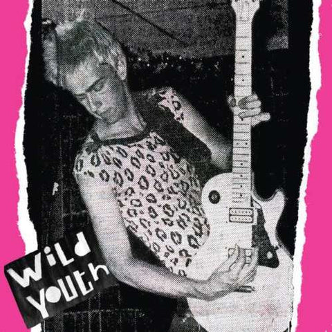 Wild Youth - A Leopard Never Changes Her Spots