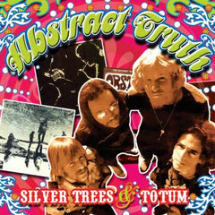 Abstract Truth - Silver Trees & Totum