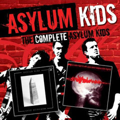 Asylum Kids - The Complete Asylum Kids
