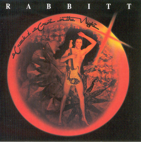 Rabbitt - A Croak And A Grunt In The Night