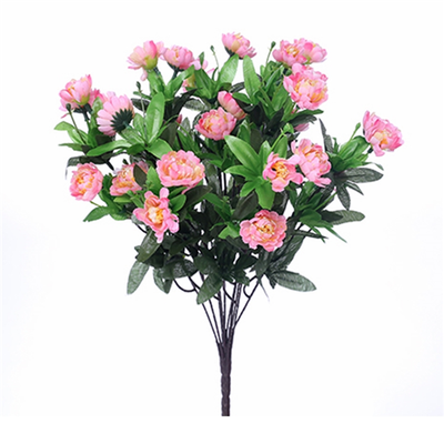 Flowering Bush - 40cm (Pink)
