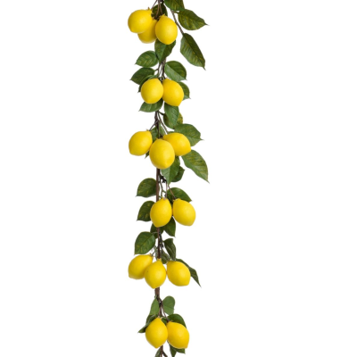 Lemon Garland - 1.8m
