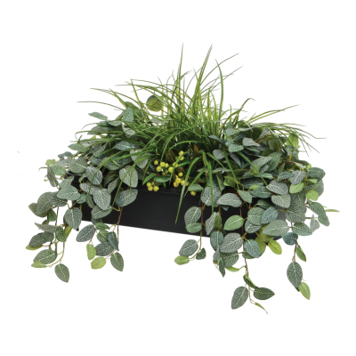 Ivy Berry Trough (Green)