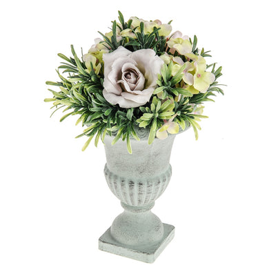 Darling Potted Arrangement - 30cm (Lavender)