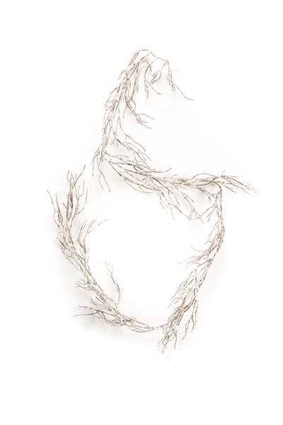 Twig Garland with Ice - 1.8m