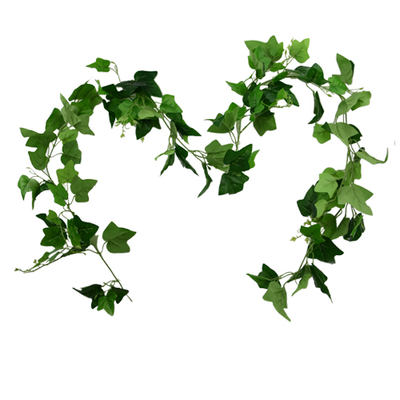Green Ivy Garland