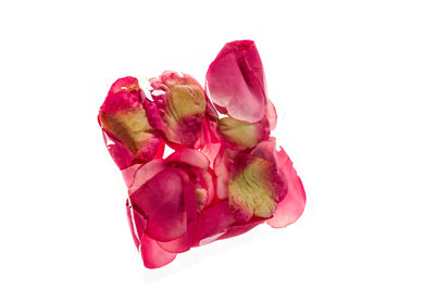 Floating Rose Petals - 36pcs (Pink)