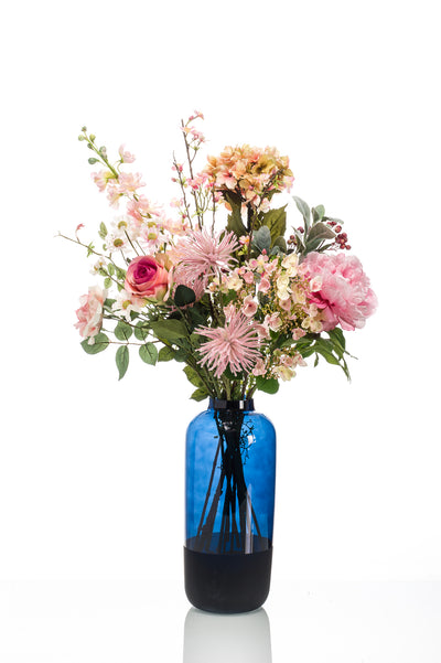 XL Pretty Pink Bouquet (vase not included)