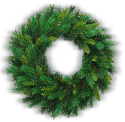 Bespoke Christmas Wreath 60-70cm diameter (lead time 4-6 weeks)