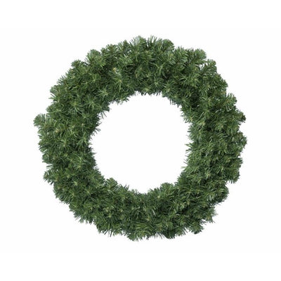 Bespoke Christmas Wreath 120-130cm diameter (lead time 4-6 weeks)