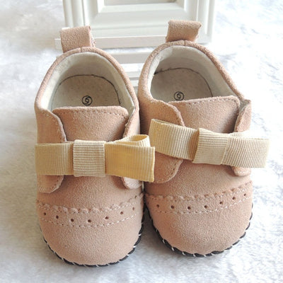 Toddler leather shoes - various buckle designs