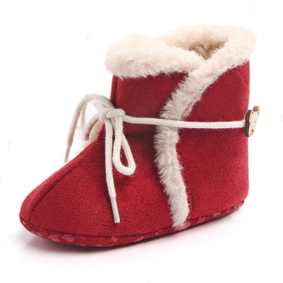 Snow Boots Shoes For Babies