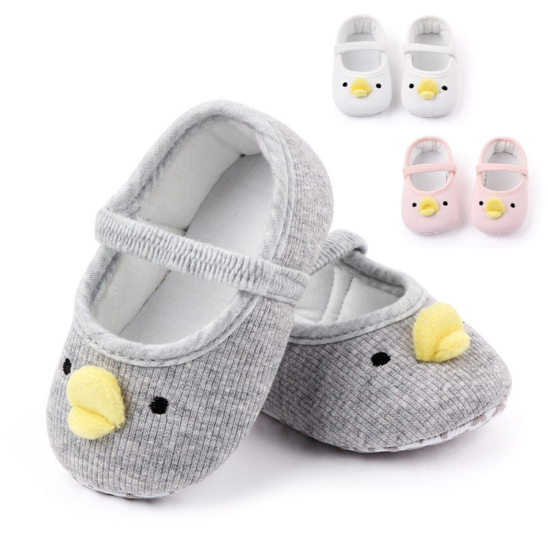 BABY FIRST WALKER CASUAL SHOES