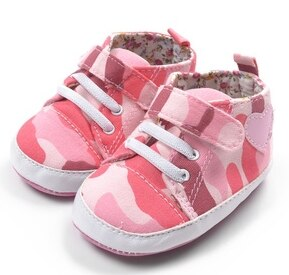 Camouflage Shoes for Kids