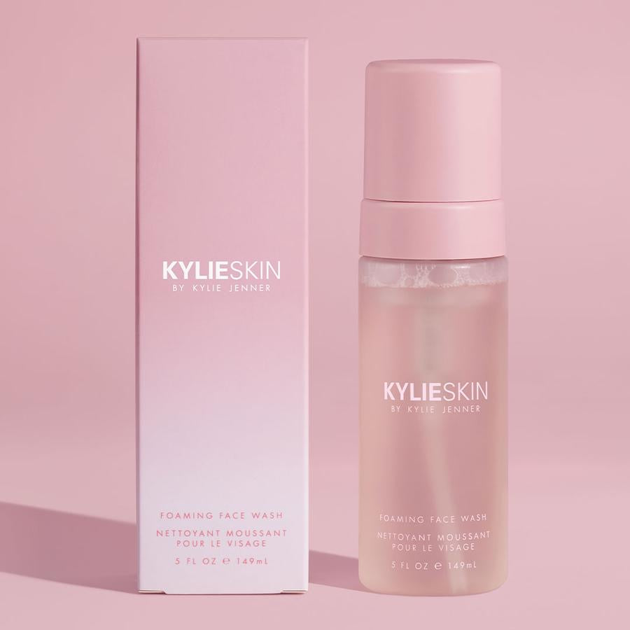 Foaming Face Wash Kylie Skin by Kylie Jenner