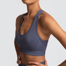 Load image into Gallery viewer, Seamless Hyperflex Sport Bra