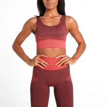 Load image into Gallery viewer, Leyla Sport Bra