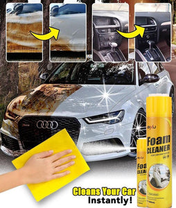 ORIGINAL AYXU - CAR CLEANING AGENT