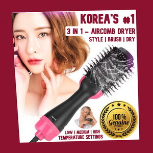 ORIGINAL ONE STEP HAIR DRYER & VOLUMIZER