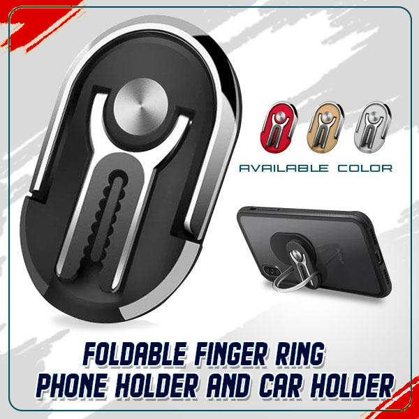 Premium Ring Car Holder (Buy 1 Get 1 Free)