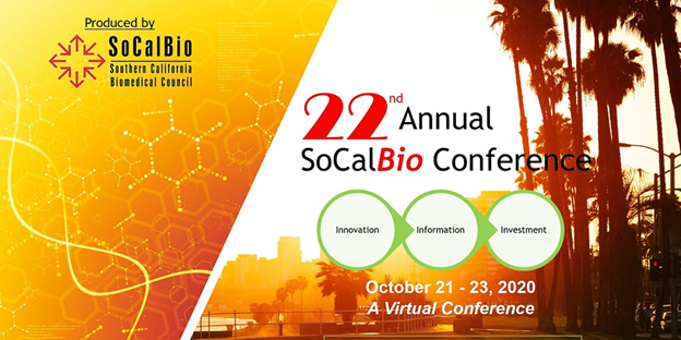 Remmie Health Selected to Present at the 22nd Annual SoCalBio Conference