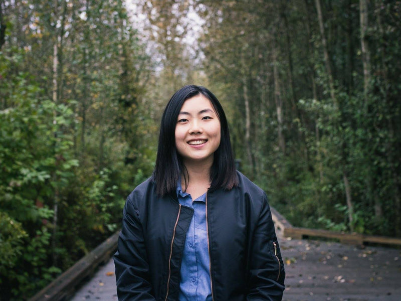 Uplifting Women Through Vending Machine: An Interview with Gender Vender Co-Founder, Leah Shin