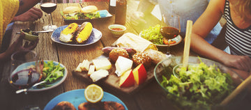 Wine and Food Pairings for Outdoor Gatherings