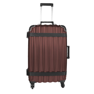 BierGardeValise™ BEER TRAVEL SUITCASE