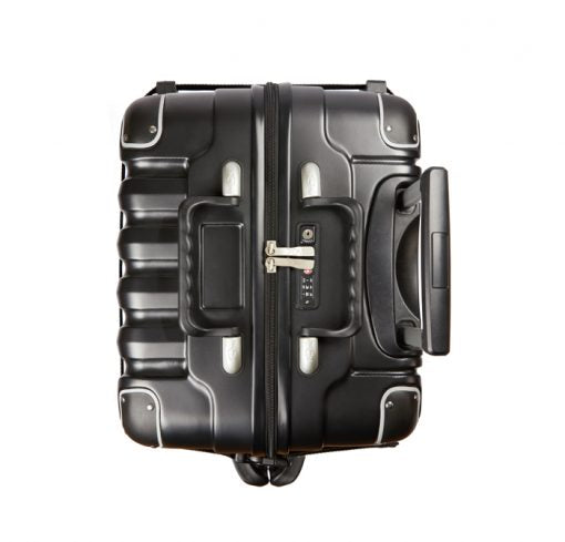 VINGARDEVALISE® GRANDE 12 BOTTLE WINE SUITCASE