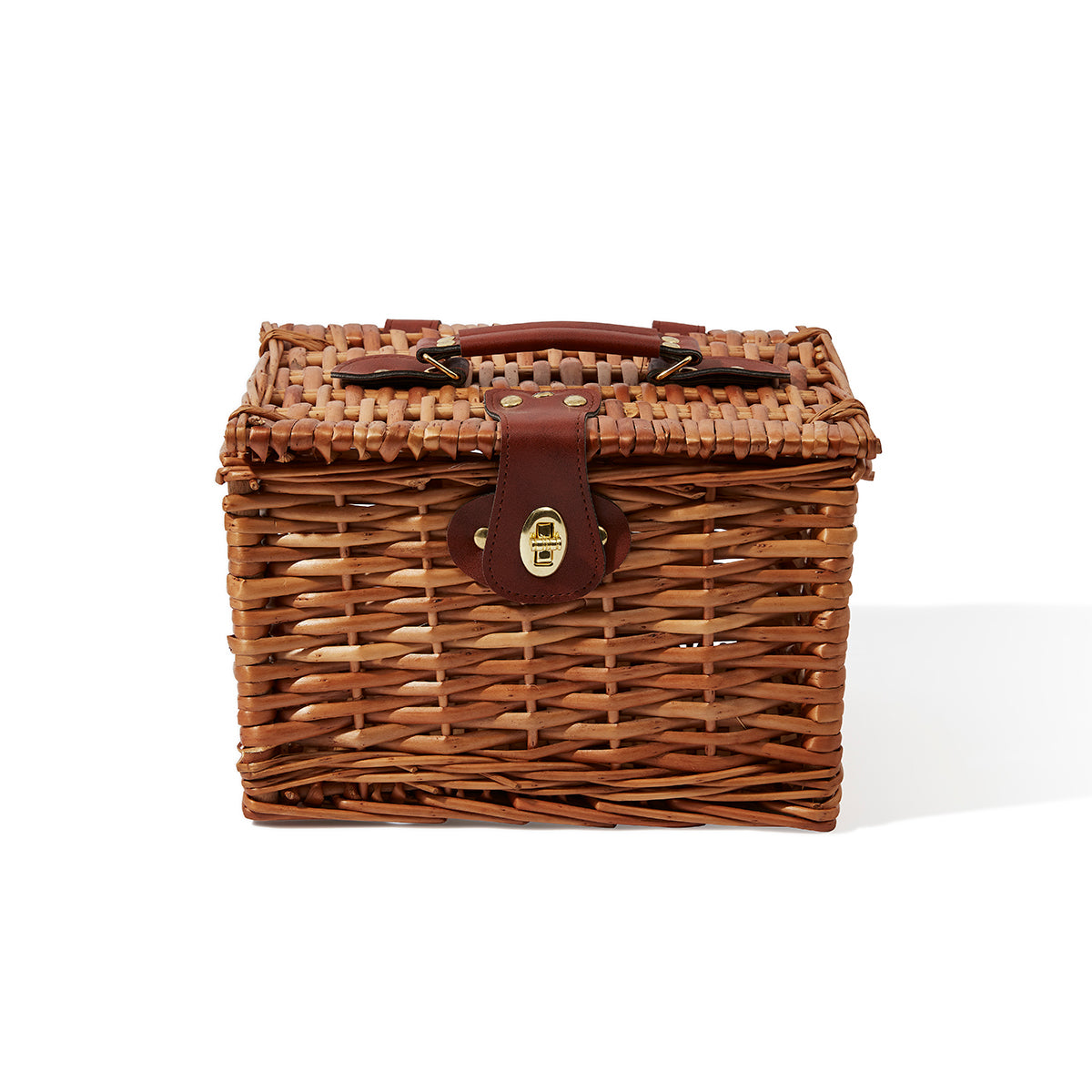 Wicker Hamper - Mini