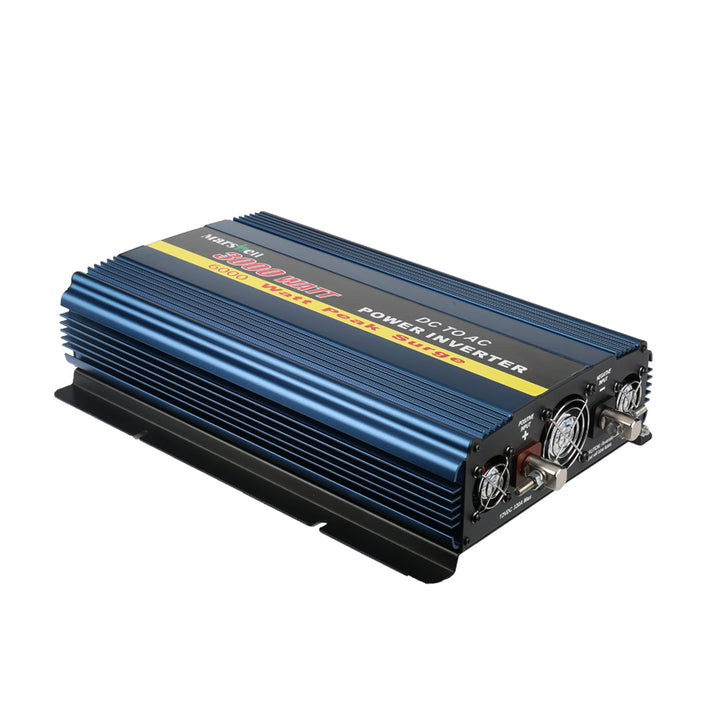 Marshell MSI-3000 3000W Output Electric Power Inverter