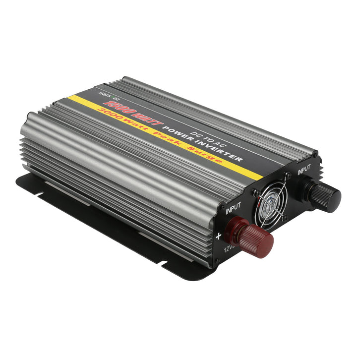 Marshell MSI-1500 1500W Output Electric Power Inverter