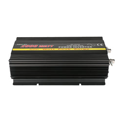 Marshell PSI-2000 2000W Pure Sine Wave Electric Power Inverter
