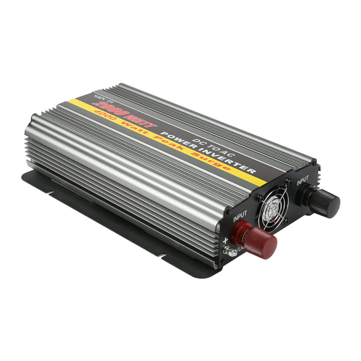 Marshell MSI-2000 2000W Output Electric Power Inverter